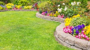 Landscaping Services banner image
